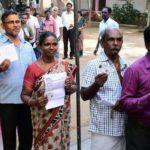1.64 crore voters did not vote