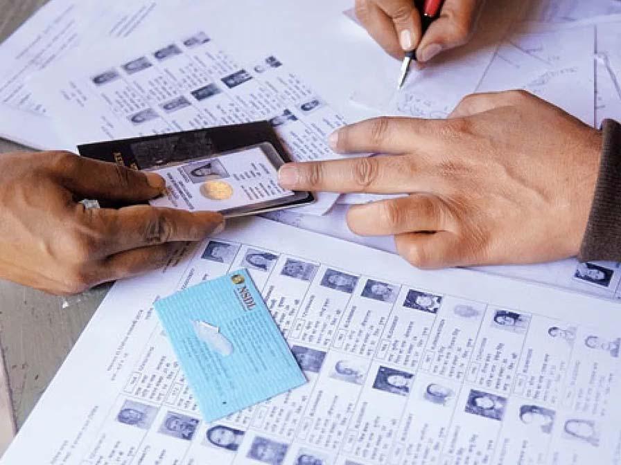 5.91 crore voters in tamilnadu